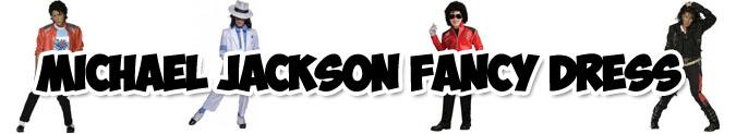 Michael Jackson Fancy Dress